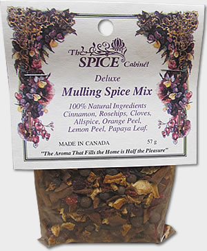 Deluxe Mulling Spice